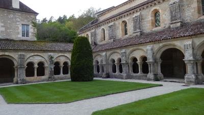 Kloster Fontenay