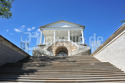 Galerie des Katharinenpalast St. Petersburg