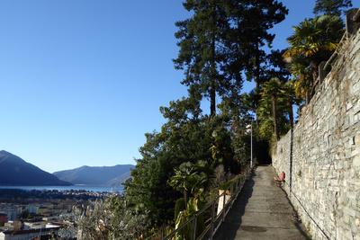 Ticino am 27. Dezember