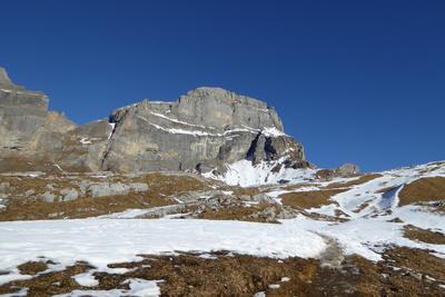 Ruchstock (2814 Meter)