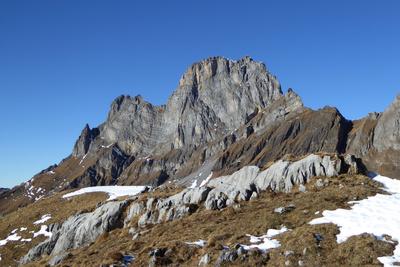 Laucherenstock (2638 m)