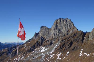 30. Dezember auf 2294 Meter