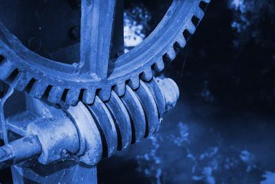 Schneckengetriebe