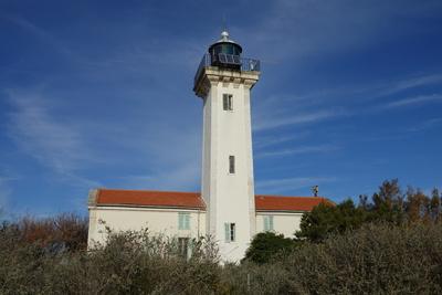 Leuchtturm von Gacholle, Camargue