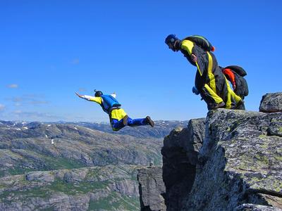 Extrem-Sport