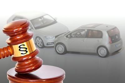 Verkehrsrecht mit Grauverlauf