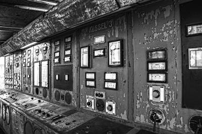 Kostenloses Foto: Altes Kraftwerk (5) - pixelio.de