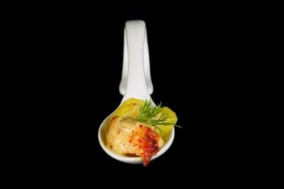 Zander Kapernschaum Kartoffel 2