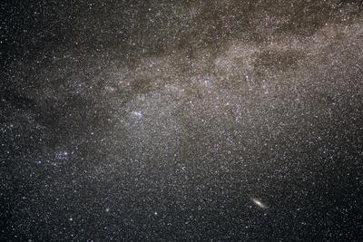 Sterne - haufenweise und galaktisch