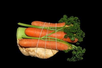 Suppengrün 2
