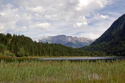 Ferchensee bei Mittenwald (1)