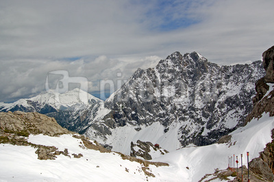 Mittenwald - Karwendelgebirge