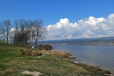 Autour du Lac de Joux