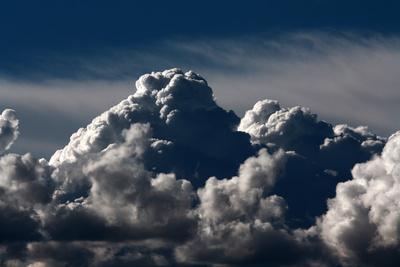 Wolkentürme