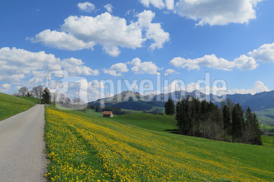 Ostschweizer Panoramaweg