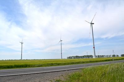 Die Windmühlen 2.0