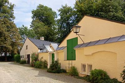 Bad Tölz - Die Altstadt abseits der Touristenpfade (1)