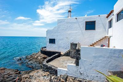 Costa Teguise auf Lanzarote
