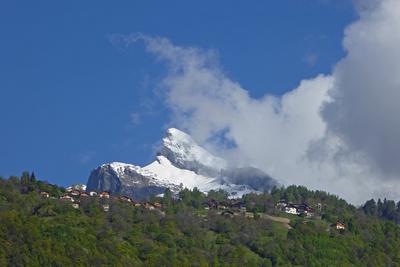L'Ardève (1474 m) über Montagnon