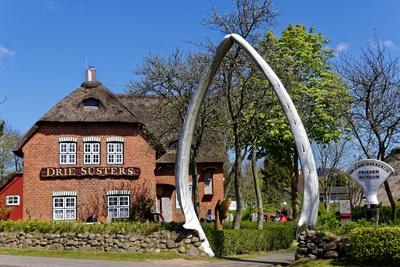 Friesenmuseum Wyk auf Föhr