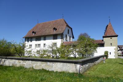 Schloss Schwarzenburg (Schweiz)