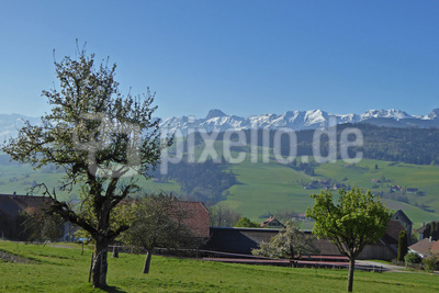 Berner Alpen: Stockhorngruppe