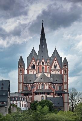 Dom zu Limburg an der lahn