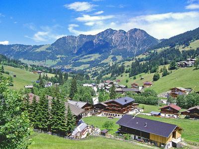 Tirol: Alpbachtal