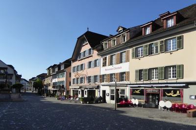 Altstadt Sursee (Schweiz)