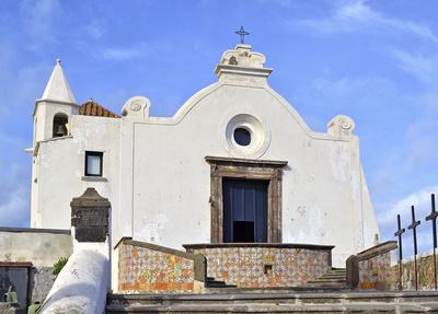 Ischia – Forio - Santa Maria del Soccorso