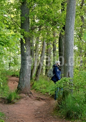 Wandertag im Trifelsland
