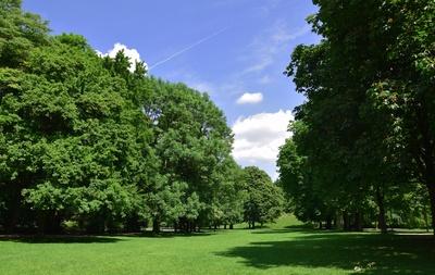 Grünes München 03
