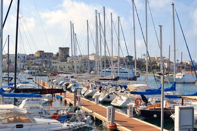 Forio D'Ischia – Hafen