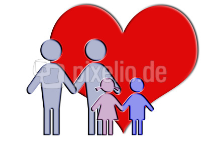 Homosexuelle Familie