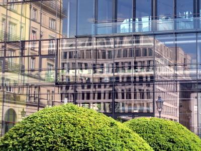 Akademie der Künste in Berlin