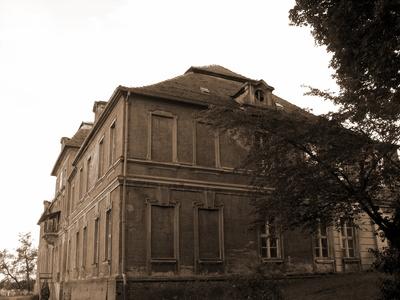 Plauer Schloss