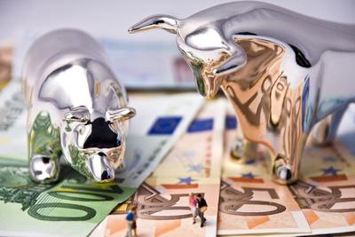 Börse 3 Aktien