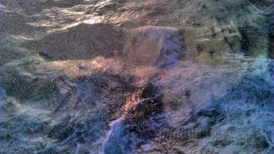 brodelnde See