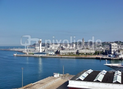 Panorama - Le Havre