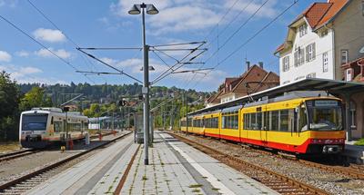 Freudenstadt Hbf