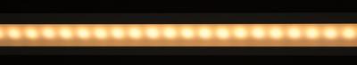 LED-Band mit Diffusor