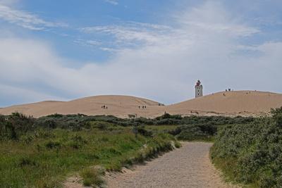 Leuchtturm Rubjerg Knude