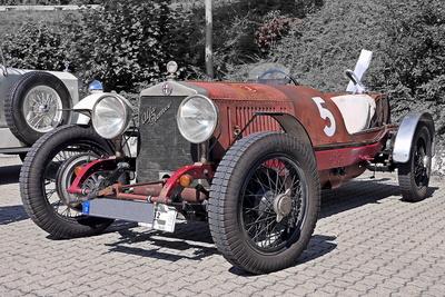 Alfa - vintage