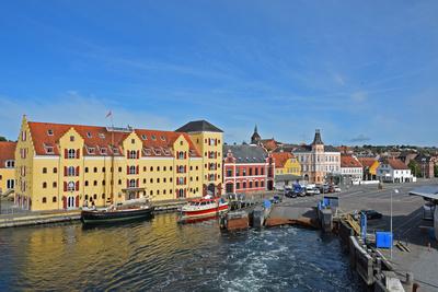 Svendborg auf Fyn