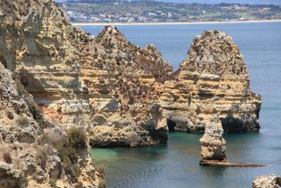 Algarvefelsen III