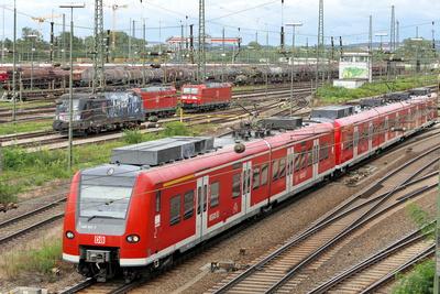 Bahn 2017