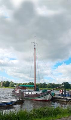 Hafen von Barßel_3