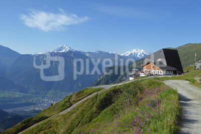 Bergstation Belalp (Oberwallis)