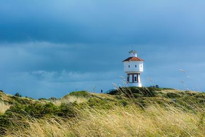 Das Wahrzeichen der Insel Langeoog