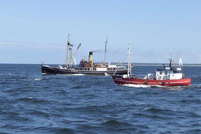 Küstenschifffahrt